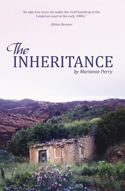 The Inheritance by Marianne Perry