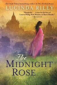 The Midnight Rose: A Novel