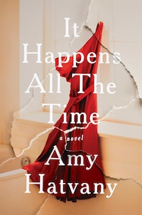 It Happens All the Time: A Novel
