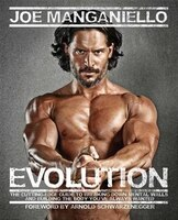 Evolution: The Cutting Edge Guide to Breaking Down Mental Walls and Building the Body You've Always…