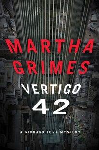 Vertigo 42: A Richard Jury Mystery