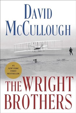 Book The Wright Brothers: Wright Brothers by David McCullough