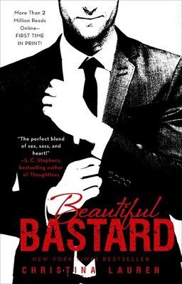 Book Beautiful Bastard by Christina Lauren