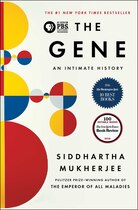 Book The Gene: An Intimate History by Siddhartha Mukherjee