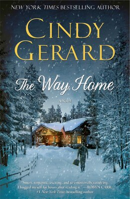Book The Way Home by Cindy Gerard
