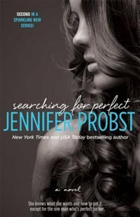 Book Searching for Perfect by Jennifer Probst