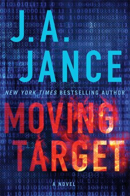 Book Moving Target: A Novel by J.A. Jance