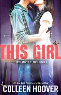 This Girl: A Novel by Colleen Hoover