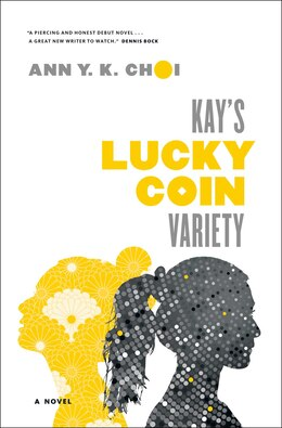 Book Kay's Lucky Coin Variety by Ann Y. K. Choi