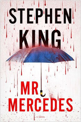 Book Mr. Mercedes: A Novel by Stephen King