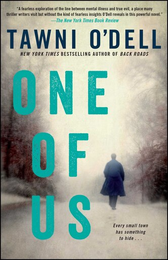 One Of Us by Tawni O'dell