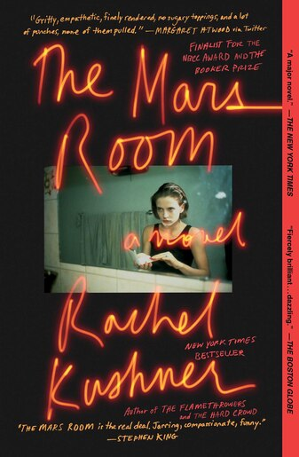 Image result for the mars room
