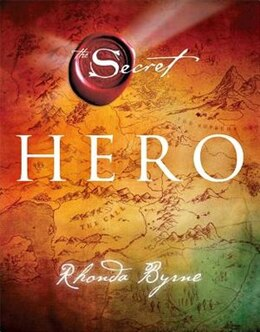 Book Hero by Rhonda Byrne
