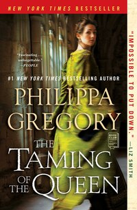 The Taming of the Queen