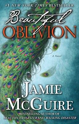 Book Beautiful Oblivion: A Novel by Jamie McGuire