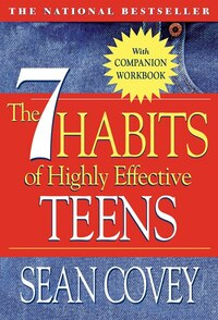7 Habits Of Highly Effective Teens With Workbook