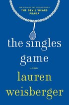 Book The Singles Game by Lauren Weisberger