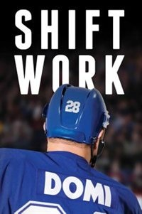 Book Shift Work by Tie Domi