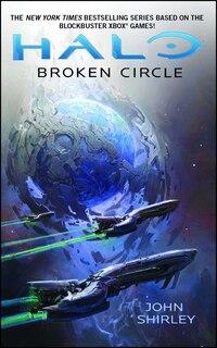 HALO: Broken Circle