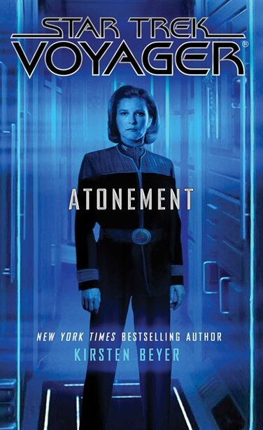 Atonement by Kirsten Beyer