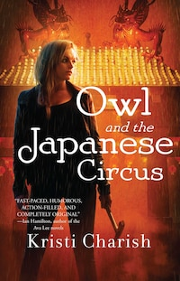 Owl and the Japanese Circus