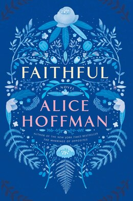 Book Faithful: A Novel by Alice Hoffman
