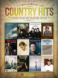 Inspirational Country Hits