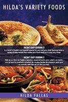 Hilda's Variety Foods