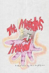 Book The Messiah's Hand by Chris Knight