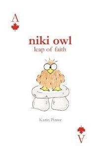 Book Niki Owl: Leap Of Faith by Karin Pinter