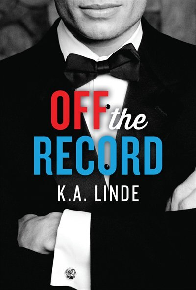 Off the Record by K. A. Linde
