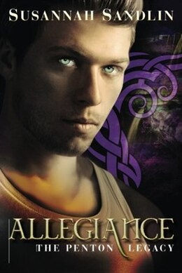 Book Allegiance by Susannah Sandlin