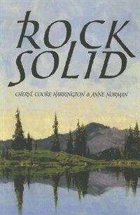Rock Solid by Cheryl Cooke Harrington