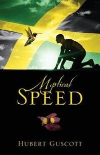 Mystical Speed by Hubert Guscott