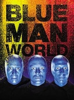 Blue Man World: Life In Full Color