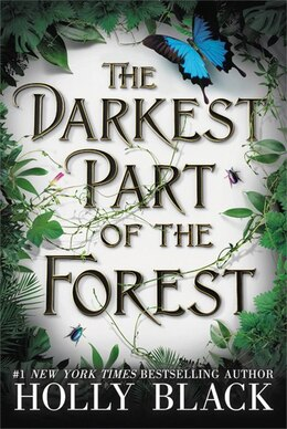 Book The Darkest Part Of The Forest by Holly Black