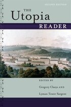 Utopia Reader, Second Edition