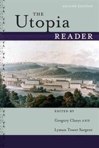 Utopia Reader, Second Edition