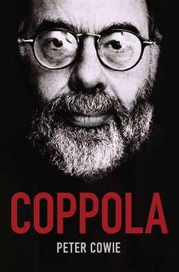Book Coppola by Peter Cowie