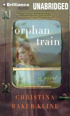 Book Orphan Train: A Novel by Christina Baker Kline