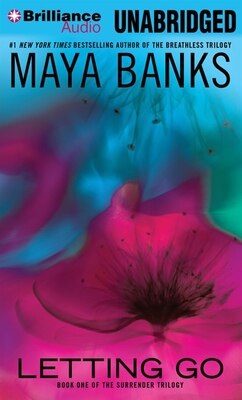 Book Letting Go by Maya Banks