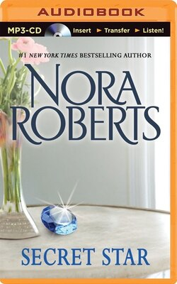 Book Secret Star by Nora Roberts