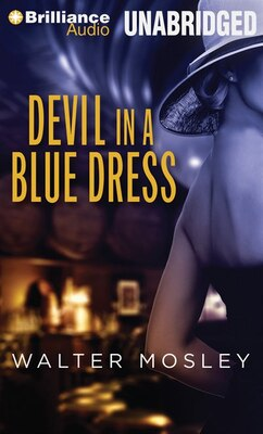 Book Devil in a Blue Dress by Walter Mosley