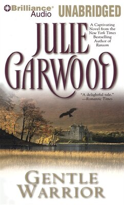 Book Gentle Warrior by Julie Garwood