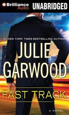 Book Fast Track by Julie Garwood