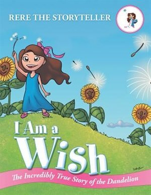 I Am A Wish de Rere the Storyteller