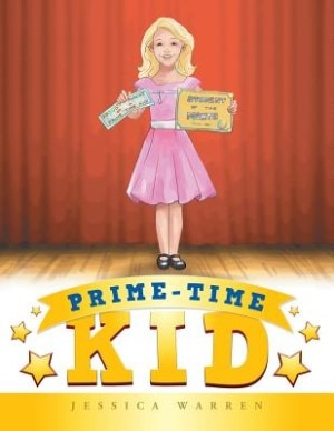Prime-Time Kid by Jessica Warren