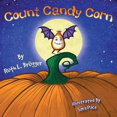 Count Candy Corn by Ruth L. Brügger