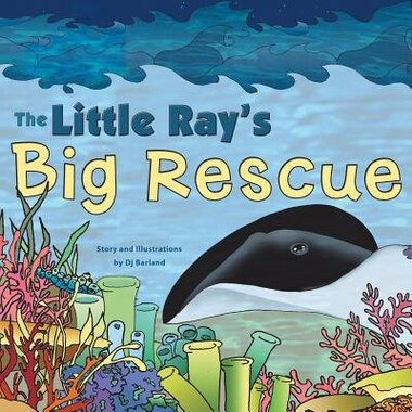 The Little Ray's Big Rescue de Dj Barland