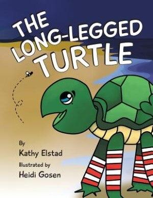 The Long Legged Turtle by Kathy Elstad
